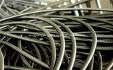 高炭素の鋼線適用範囲が広い内部シャフト