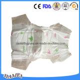 Couches-culottes remplaçables personnalisées de bébé avec le prix bon marché