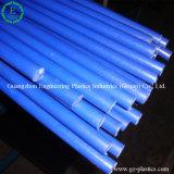 barra plástica azul del nilón Mc901