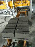 Kleber-Block-Maschine \ Straßenbetoniermaschine, welche die Maschine \ Block Maschine herstellend bildet