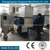Desfibradora de la máquina de pulir/máquina de madera plástica/sola del eje desfibradora del machacamiento