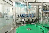De Lijn van de Capsuleermachine van de Vuller van de Wasmachine van het Bier van de Fles van het glas