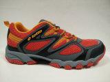 衝撃の通りの若者の普及した歩きやすい運動靴