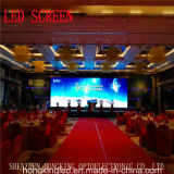 P2.5 Full Color Indoor Advertizing LED Display Screen