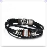 De Armband van het Leer van de Juwelen van het Leer van de Juwelen van de manier (LB164)