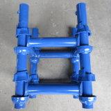 Sistema durevole sicuro di Cuplock dell'armatura per costruzione