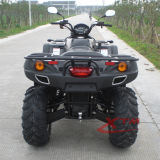 Het Volwassen Rennen CVT Efi 4 Speculant ATV 4X4 500cc van de EEG