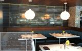 レストランブース/Alx-Rb009/レストランの家具