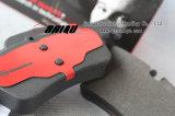 E200k/E230 1.8/2.5のための身に着け抵抗のBremboブレーキパッド