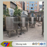 Espesamiento de Single Layer Mixing Tank/Storage Tank