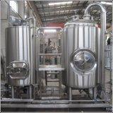 Tanque de trituração, cerveja de Lauter, equipamento pequeno da cervejaria da cerveja