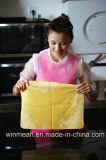 Fábrica de la toalla de la gamuza