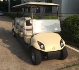 LED Lightとの中国Best 8 Seater Golf Cart