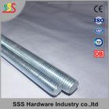 Grad 4.8 verzinkte verlegte Rod des China-Hersteller-DIN975