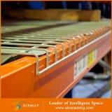 Warehouse RackのためのAceally Galvanized Wire Mesh Decking