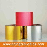 Подделать Красочные алюминиевой фольги выбивая