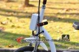 500Wおよび800W電気スクーターのための電気スクーター電池48V
