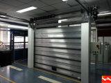 2015 Nuevo diseño del metal duro puerta enrollable