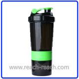 طاقة يشرب بلاستيكيّة رجّاجة زجاجة ([ر-س039ا])