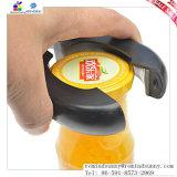 Самая новая комбинация 2 в 1 и 6 в 1 пластичной оптовой продаже консервооткрывателя бутылки воды от Кита