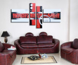 Handmade Modern Abstract Painting для Wall Art Decoration