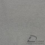 Agua y tela tejida Windbreaker antiestático Viento-Resistente 100% del poliester (E079)