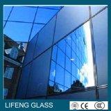 Niedriges Reflexionsvermögen-ausgeglichenes Niedriges-e Glas mit Qualität