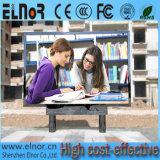 Цвет P10 горячего сбывания напольный полный рекламируя индикаторную панель
