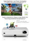 Buena Efecto portátil LCD y LED Proyector / Proyector / Beamer ( X500 )