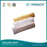 Filtro de saco acrílico personalizado do ar da umidade elevada