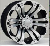 Оправы колеса сплава автомобиля раздатчика F9913 15X8 16X8 официальные