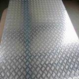 alluminio del piatto dell'impronta del diamante