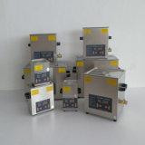 Producto de limpieza de discos ultrasónico con la cesta y la cubierta (TSX-360T)