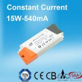15W 540mA konstante Stromversorgung des Bargeld-LED mit CB SAA