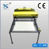 Macchina automatica idraulica della pressa di calore di doppio strato