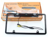 Gli S.U.A. Number Plate Car Backup Camera con visione notturna di 8PCS IR e Metal Housing