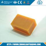 Materias primas de los tallarines del jabón de lavadero