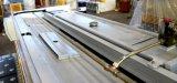 Máquina de corte hidráulica de QC12k-8*4000mm/máquina de corte de la viga del oscilación/cortadora hidráulica/cortadora hidráulica de la fabricación