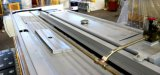 Машина QC12k-8*4000mm гидровлические режа/луч качания режа автомат для резки изготовления вырезывания Machine/Hydraulic Machine/Hydraulic