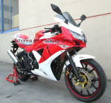 Motocicleta, Sport, Motorrad laufend, Xf150-8d
