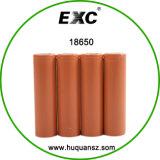 Wholesale18650 2000 3.7Vリチウムイオン電池の充電電池