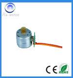 motor van de Stap van de Magneet van 20mm de Permanente