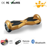 "Fábrica auto Balancing Scooter de Highquality Price Colorful 6.5 "" (ciclone)"