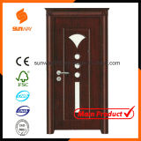 Competitive Price를 가진 Sale 최신 Interior PVC Wooden Door