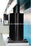 Machine de sablage de courroie large principale simple