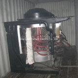 500 Kg печь индукции частоты средства 0.5 тонн плавя