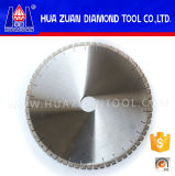 Diamante Cutting Blade para Stone Cutting