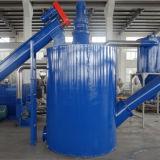 300 kg-/hkapazitäts-Haustier-Flasche, die Produktionszweig aufbereitet