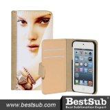 Nuovo arrivo per le casse dorate del raccoglitore di iPhone 5/5s/Se (IP5K31G)