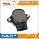 La commande de puissance automatique de prix bas partie le détecteur de position de la commande de puissance 89452-35020